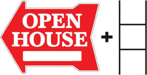 Open House-Arrow w-space