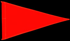 PENNANT RED