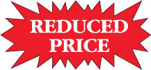 Reduced Price Star